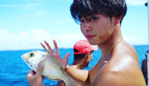 沖縄で貸切クルーズ。本日もお客様に楽しんでいただきました。